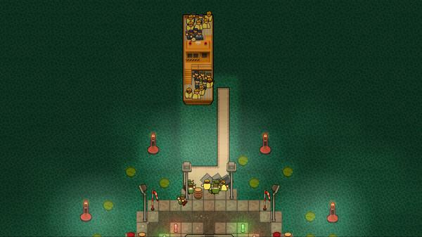 Скриншот №2 к Prison Architect - Island Bound