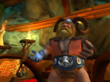 Скриншот из Ankh 3: Battle of the Gods