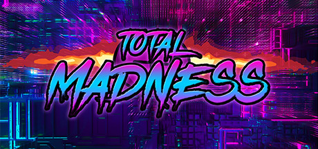 Total Madness cover art