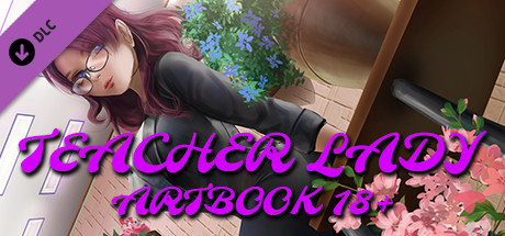 Teacher Lady - Artbook 18+