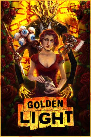 Golden Light poster image on Steam Backlog