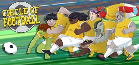 Circle of Football