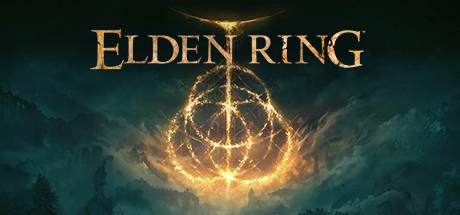 ELDEN RING cover art
