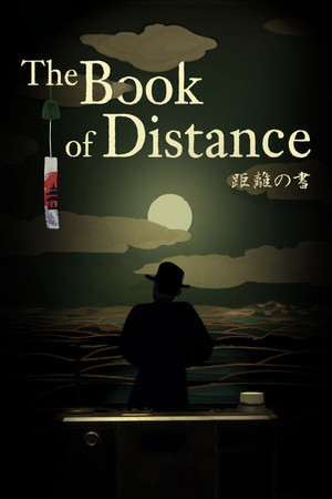 The Book of Distance poster image on Steam Backlog