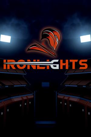 Ironlights poster image on Steam Backlog