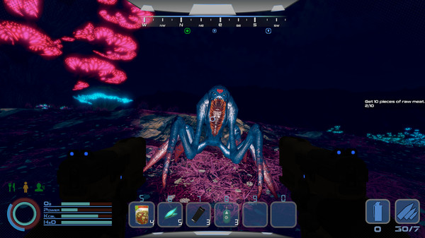 Nibiru: Prologue Screenshot