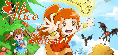 Alice Sisters title thumbnail