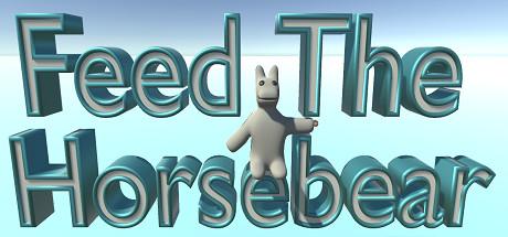 Купить Feed The Horsebear