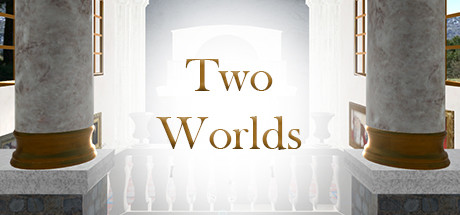 Two Worlds - The 3D Art Gallery