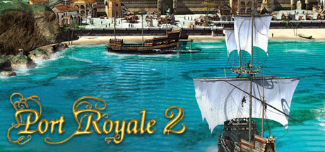 Купить Port Royale 2