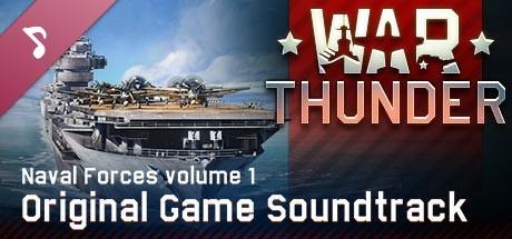 war thunder naval forces vol 1