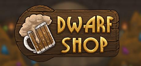Dwarf Shop Capa