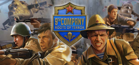 Купить 9th Company: Roots Of Terror
