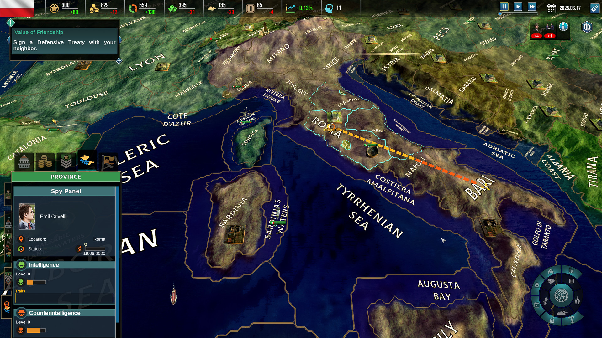 Realpolitiks II on Steam