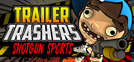 Teaser for Trailer Trashers