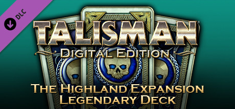 Talisman - Legendary Deck - The Highland