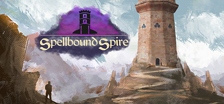 Spellbound Spire title thumbnail