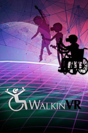 WalkinVR poster image on Steam Backlog