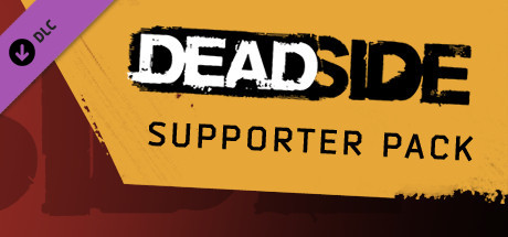 Deadside Supporter Pack