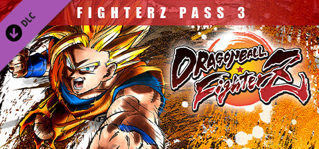 Купить DRAGON BALL FIGHTERZ - FighterZ Pass 3 (DLC)