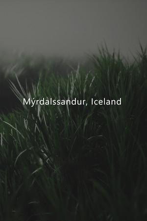 Mýrdalssandur, Iceland poster image on Steam Backlog