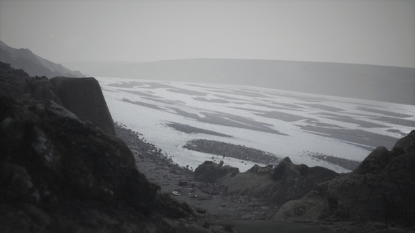 Mýrdalssandur, Iceland - Explore a Islândia gratuitamente | Married Games Notícias | Game, myrdalssandur-iceland, pc, Steam | Mýrdalssandur