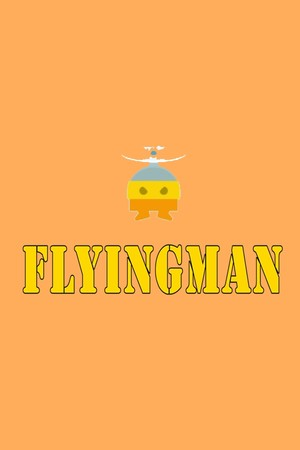 Flyingman poster image on Steam Backlog