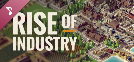 Rise of Industry Soundtrack