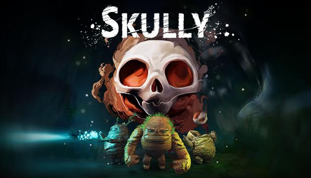 Skully on Steam