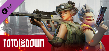Total Lockdown: Deluxe Edition