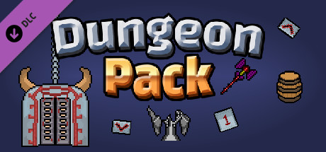 TITAN HUNTER - Dungeon pack