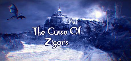 The Curse of Zigoris cover art