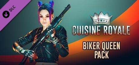 Cuisine Royale - Biker Queen Pack