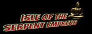 """Adventures of JQ Jones: """"Isle of the Serpent Empress"""""""