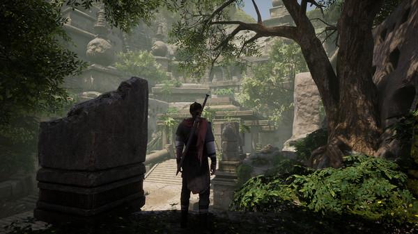 Xuan-Yuan Sword VII Image 0