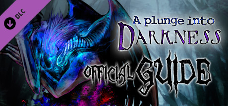 A Plunge into Darkness Official Guide