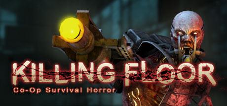 Killing Floor via Steam