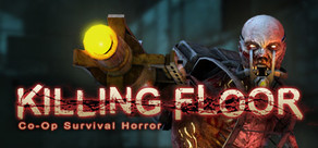 Killing Floor cover art