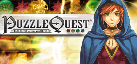 Купить PuzzleQuest: Challenge of the Warlords