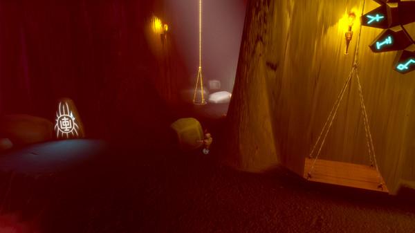 скриншот Ourea 3