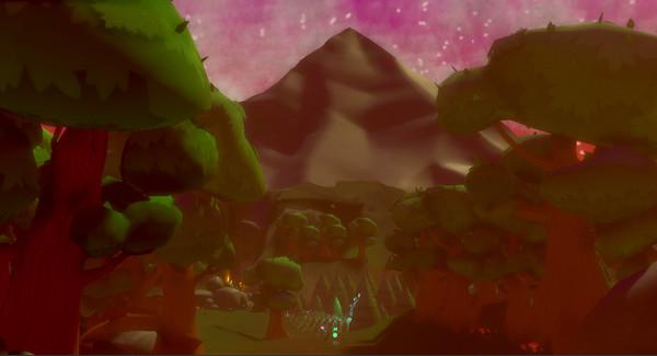 скриншот Ourea 1
