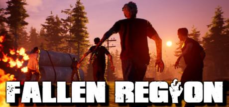 Fallen Region title thumbnail