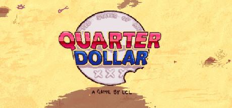 Quarter Dollar