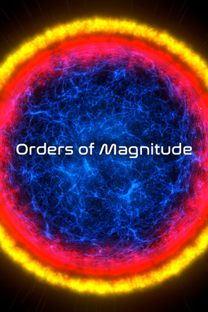 Orders of Magnitude poster image on Steam Backlog