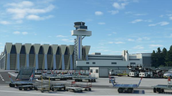 Microsoft Flight Simulator Image 4
