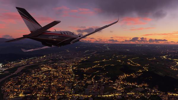 Microsoft Flight Simulator CD Key 3