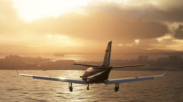 Microsoft Flight Simulator Image 12