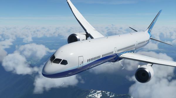 Microsoft Flight Simulator Image 3