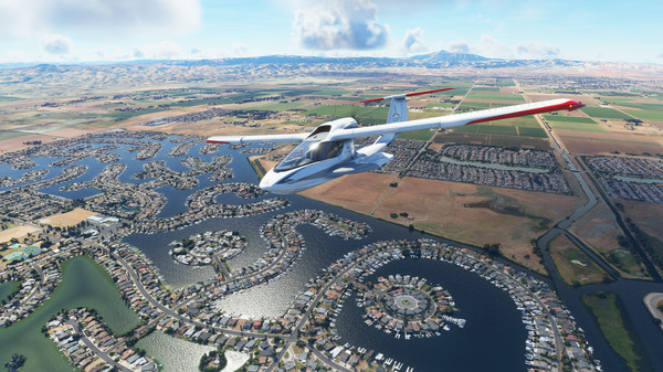 Microsoft Flight Simulator Image 6