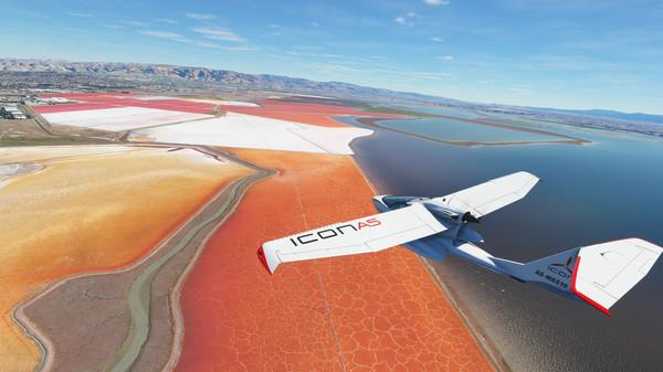 Microsoft Flight Simulator Image 7